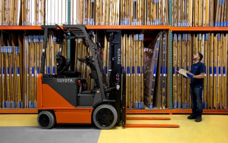 UOVO Concierge Storage
