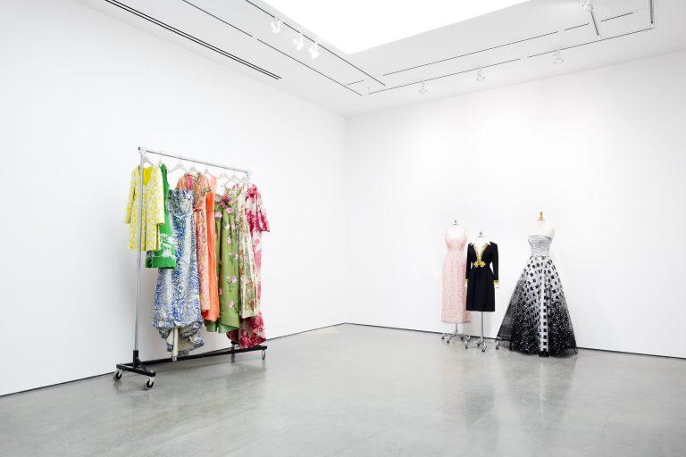 UOVO Fashion Storage Private Room