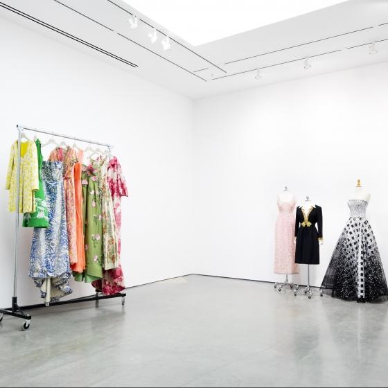Designer Clothing Stored at UOVO