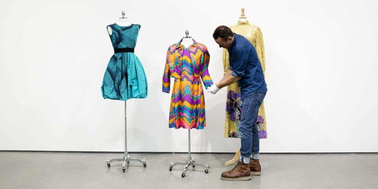 fashion storage set