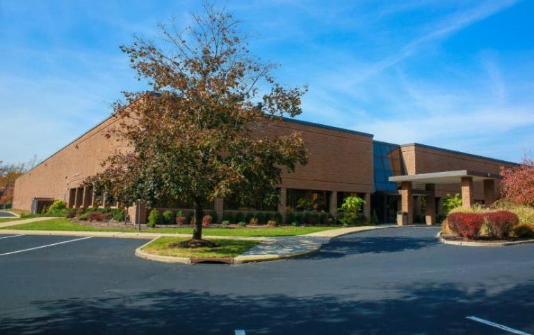UOVO's second Rockland County facility in Blauvelt, NY