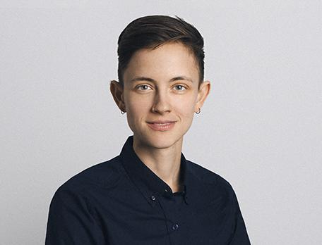 Amanda Matthews UOVO Warehouse Coordinator