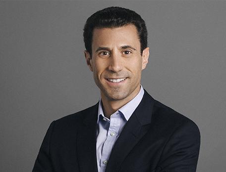 Dan Schmerin UOVO CEO