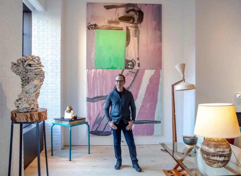 UOVO Founder Steven Guttman New York Times Interview